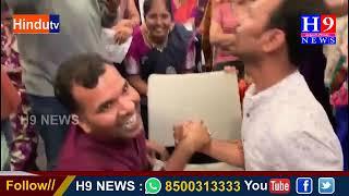 సింగపూర్లో కామారెడ్డి వాసుల దీపావళి సంబరాలు !!