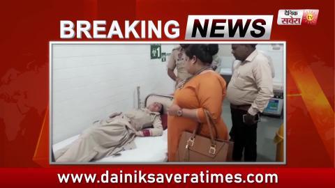 Breaking: Sultanpur Lodhi में Punjab Police की टीम पर हमला