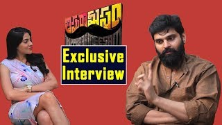 Tipparaa Meesam Movie Team Interview | Sree Vishnu | Nikki Tamboli | Krishna Vijay