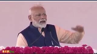 आज विश्व मंच पर हमारा प्रभाव और सद्भाव दोनों बढ़ रहा है, तो उसका कारण हमारी एकता है: PM