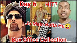 Housefull 4 Box Office Collection Till Day 7, It Will Be Termed As Hit By 2nd Weekend By Trade
