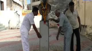 Dhoraji| Celebration of the birth anniversary of Sardar Vallabhbhai Patel | ABTAK MEDIA