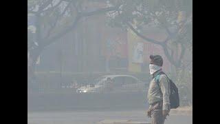 Public health emergency declared in Delhi as air quality worsens. All schools closed till November 5