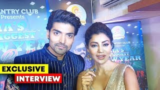 Gurmeet Choudhary & Debina Bonnerjee Announces Asia Biggest New Year Bash | Country Club