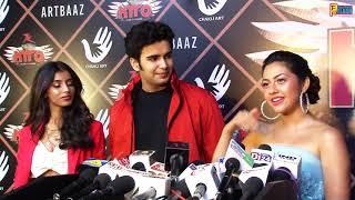 Reem Sameer Shaikh & Keshava Madhava - Full Interview - Teri Aankhen Song