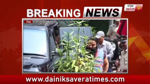 Breaking: Panchkula हिंसा मामले में Honeypreet को देशद्रोह की धारा से किया गया मुक्त