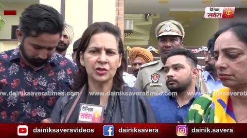 "Exclusive Interview: Madam Sidhu का दावा, ""Pakistan ज़रूर जाएंगे Navjot Sidhu"""