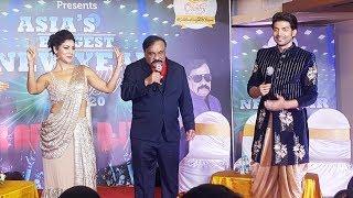 Country Club Announces Asia's Biggest New Year Bash 2020   Gurmeet Choudhary, Debina Bonnerjee