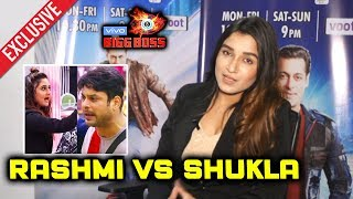 Shefali Bagga TALKS On Rashmi Desai Vs Siddharth Shukla FIGHT | Bigg Boss 13 Exclusive Interview
