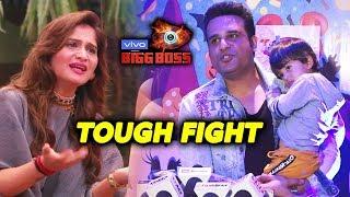Krushna Abhishek Reaction On Sister Arti Singh Game   Bigg Boss 13 Interview