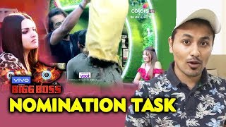 Nomination Task | Who Will Be NOminated? | Bigg Boss 13 Latest Update