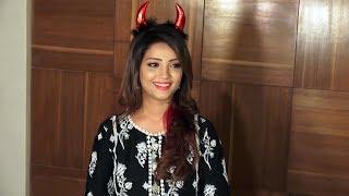 Adaa Khan At Karanvir & Teejay's Twins Bella-Vienna's Birthday Bash