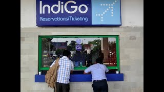 IndiGo systems down across network, flights likely to be delayed