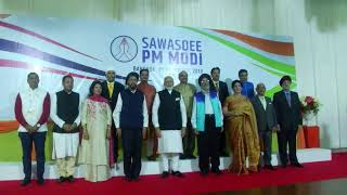 PM Modi addresses 'Sawasdee PM Modi'- Indian community event in Bangkok, Thailand | PMO