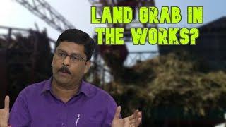 GPCC's Amarnath Panjikar Alleges Intended Land Grab From Sanjivani Factory