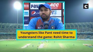 Youngsters need time to understand the game: Rohit Sharma on maiden T20 loss against Bangladesh