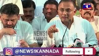 ಬಿಜೆಪಿ ಷಡ್ಯಂತ್ರಕ್ಕೆ ಇದೇ ಒಳ್ಳೆ ಉದಾಹರಣೆ | Dinesh Gundu Rao Speech | DKS | KPCC Office
