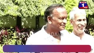ನನ್ನ ನಿನ್ನ ಭೇಟಿ ರಣರಂಗದಲ್ಲಿ ಎಂದ 'DKS' ಸವಾಲನ್ನ ಸ್ವಾಗತಿಸಿದ 'MTB'