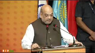 India is happy to witness the support & assistance provided on this joint exercise: Shri Amit Shah