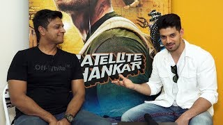 Satellite Shankar - Interview With Sooraj Pancholi And Irfan Kamal