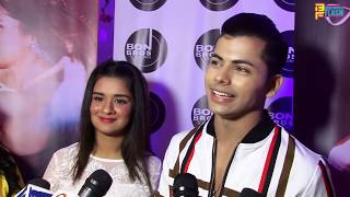 Siddharth Nigam & Avneet Kaur - Full Interview - New Song Attachment
