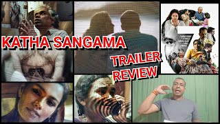 KATHA SANGAMA Trailer Review In Hindi, Another Gem From Rishab Shetty