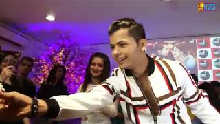 UNCUT : Attachment Song Launch & Siddharth's Mom Birthday Celebration -Siddharth Nigam & Avneet Kaur