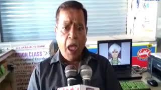 Okha |  Jalaram Jayanti celebrations prepared by Raghuvanshi Seva Samiti| ABTAK MEDIA