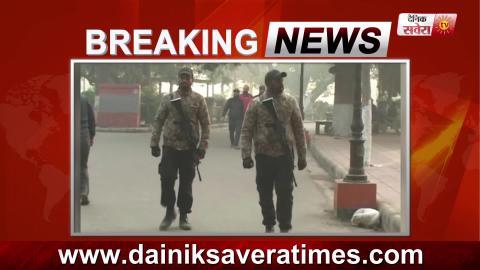 Breaking: Punjab में Terrorist Attack का खतरा, खुफिया एजेंसियों ने जारी किया Alert