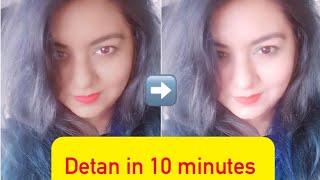 3 Days DIWALI Skin Glow Challenge - DIY Skin Whitening Soap | JSuper Kaur