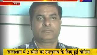 """जयपुर: """"हौसलों की उड़ान"""" दोनों पैर गवाने  के बाद भी नहीं हारी हिम्मत"""