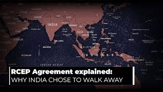 RCEP Agreement explained: Why India chose to walk away
