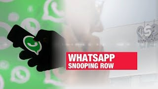WhatsApp snooping row: All you need to know   Economic Times