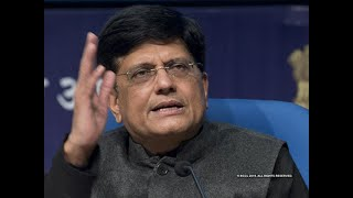 India decided not to join RCEP in national interest, reviewing other FTAs: Piyush Goyal