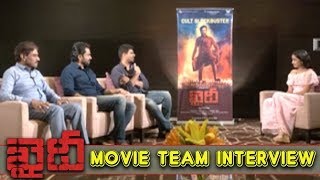 Karthi's Kaithi Movie Team Exclusive Interview || Bhavani HD Movies