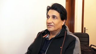 Interview With Shiamak Davar For Contemporary Dance Production Selcouth