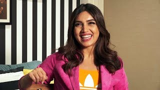 Interview With Bhumi Pednekar For BALA | Ayushmann Khurrana