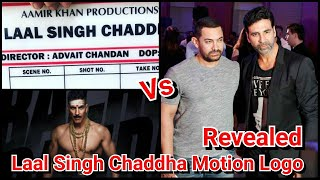 Laal Singh Chaddha Logo Poster Revealed, All Set To Clash With Bachchan Pandey Movie