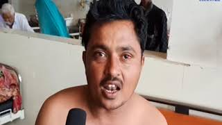 Junagadh | accused of being physically tortured in custody | ABTAK MEDIA