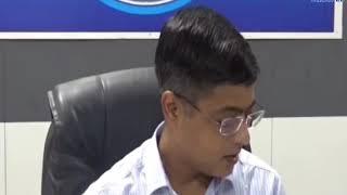 Jamnagar| Collector Ravi Shankar organized a press conference| ABTAK MEDIA