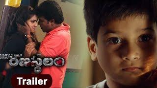 Ranasthalam Telugu Movie Trailer | Pawan Kalyan Gabbar Singh | Top Telugu TV
