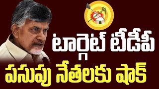 Ex- CM Chandrababu Emotional Comments | YS Jagan | AP News | EX Mla's | Top Telugu TV