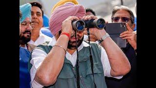 India should remain alert from Pakistan: Punjab CM on Kartarpur corridor