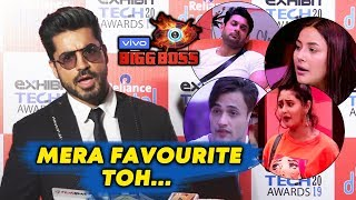 WINNER Gautam Gulati Reveals His Favourite Contestant | Bigg Boss 13