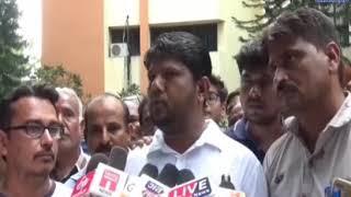 Jamnagar | said that the performance of the PM's housing scheme was poor| ABTAK MEDIA