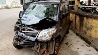 DABOLIM: 6-Year Old Girl Loses Life In Fatal Accident
