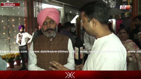 Exclusive Interview: CM Captain के सलाहकारों को Harpal Cheema ने ख़जाने पर बताया बोझ