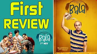 """Bala"" First Movie Review 