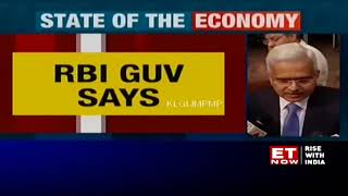 'State of economy discussed in detail': RBI Guv Das after meet with FM Sitharaman