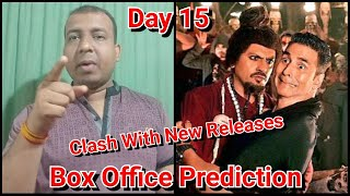 Housefull 4 Movie Box Office Prediction Day 15, Clashes With New Releases Like Bala, Bypass Road
